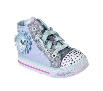 Infant Girls' Twinkle Toes: Shuffles - Bloom Boom