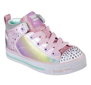 Girls' Twinkle Toes: Twinkle Lite - Unicorn Chic