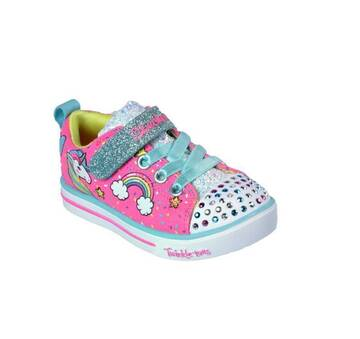 Infant Girls' Twinkle Toes: Shuffles - Sparkle Lite