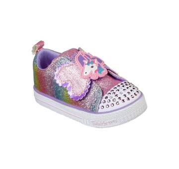 Infant Girls' Twinkle Toes: Shuffle Lite - Sparkle Pals