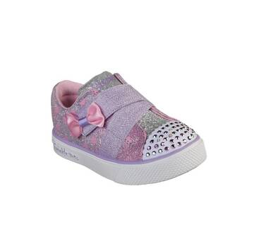 Infant Girls' Twinkle Toes: Twinkle Breeze 2.0 - Sparkle-Z