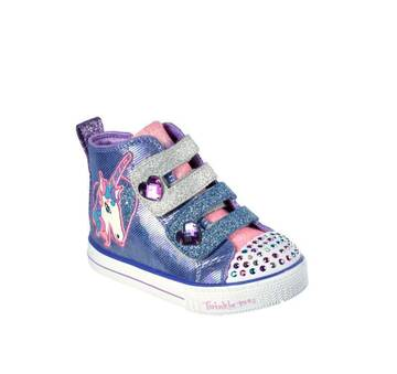 Infant Girls' Twinkle Toes: Shuffle Lite - Unicorn Love