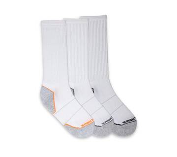 Men's 3 Pack Low Cut Socks (Fits US 6-12 Shoe)