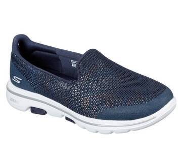 Women's Skechers GOwalk 5 - Daybreak