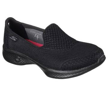 Women's Skechers GOwalk 4 - Propel Wide Fit