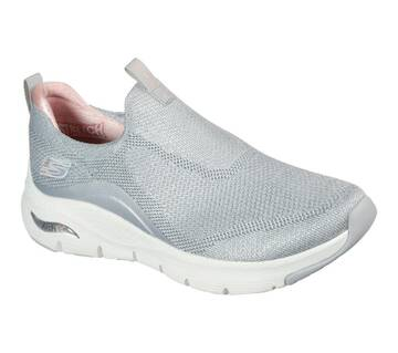 Women's Skechers Arch Fit - Keep It Up