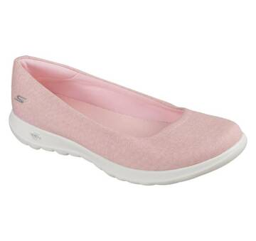 Women's Skechers GOwalk Lite - In Bloom