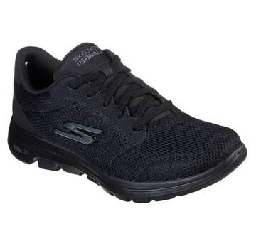 Women's Skechers GOwalk 5 - Lucky Wide Fit