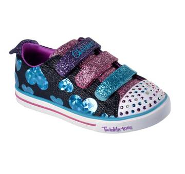 Girls' Twinkle Toes: Sparkle Lite - Flutter Fab