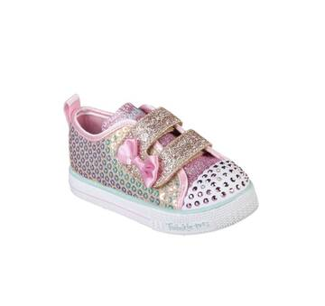 Infant Girls' Twinkle Toes: Shuffle Lite - Mini Mermaid