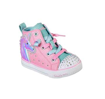Infant Girls' Twinkle Toes: Twinkle Lite - Unicorn Mini