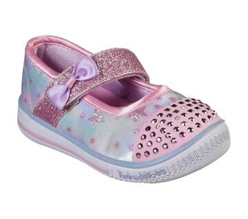 Infant Girls' Twinkle Toes: Twinkle Play - Starry Spark