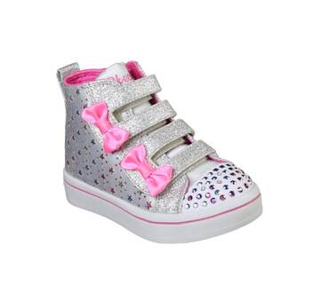 Infant Girls' Twinkle Toes: Twi-Lites - Starry Dancer