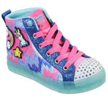 Girls' Twinkle Toes: Shuffle Brights - Mix N' Patch