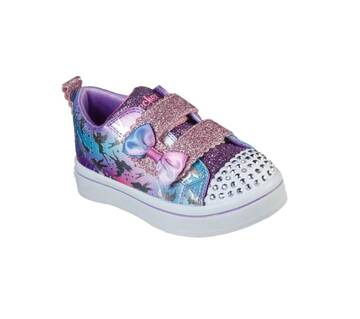 Infant Girls' Twinkle Toes: Twi-Lites - Lil Fairy Wishes