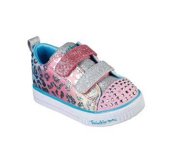 Infant Girls' Twinkle Toes: Shuffle Lite