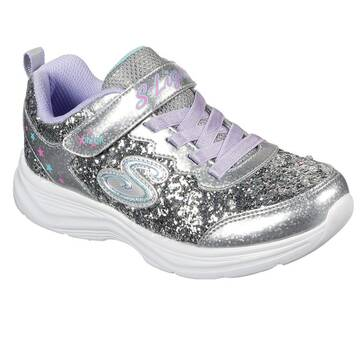 Girls S Lights: Glimmer Kicks - Glitter N' Glow