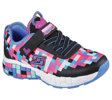 Girls' SKECHERS Mega-Craft: Power Pixels