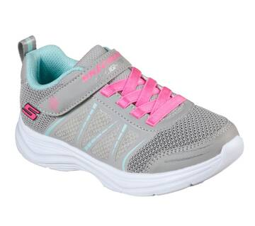 Girls' S Lights: Glimmer Kicks - Shimmy Brights