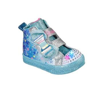 Infant Girls' Twinkle Toes: Shuffle Lite - Let It Sparkle