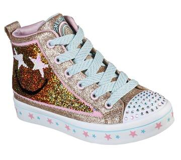 Girls' Flip Kicks: Twi-Lites 2.0 - Smile Bright