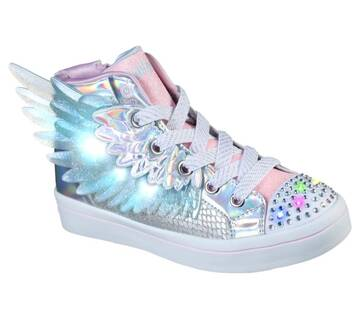Girls' Twinkle Toes: Twi-Lites 2.0 - Unicorn Wings