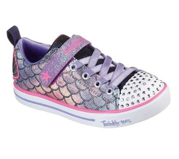 Girls' Twinkle Toes: Sparkle Lite - Mermaid Wishes