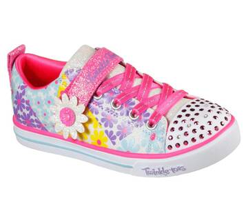 Girls' Twinkle Toes: Sparkle Lite - Mini Blooms
