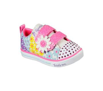 Infant Girls' Twinkle Toes: Sparkle Lite - Mini Blooms