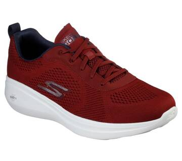 Men's Skechers GOrun Fast - Quake