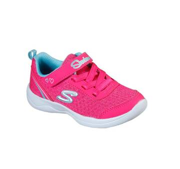 Infant Girls' Skech-Stepz 2.0 - Sparkle Trainer