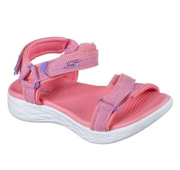 Girls' Skechers On the GO 600 - Lil Radiance
