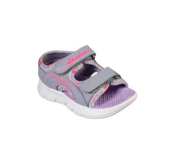 Infant Girls' C-Flex Sandal - Star Zoom