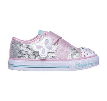 Infant Girls' Twinkle Toes: Shuffles - Snazzy Skips