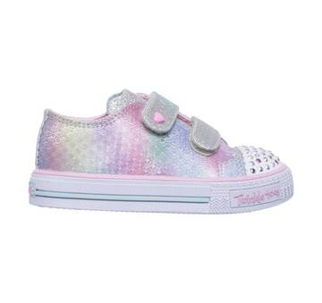 Infant Girls' Twinkle Toes: Shuffles - Ms. Mermaid