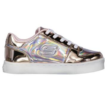 Girls' S Lights: Energy Lights - Shiny Sneaks