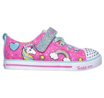 Girls' Twinkle Toes: Shuffles - Sparkle Lite
