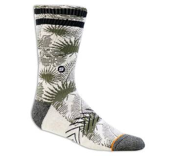 Men's 1 Pack Extended Terry Socks