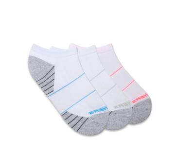 Women's 3 Pack Low Cut Socks(Fits US 5-9.5 Shoe)