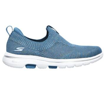 Women's Skechers GOwalk 5 - Sparkly