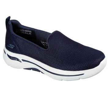 Women's Skechers GOwalk Arch Fit - Grateful