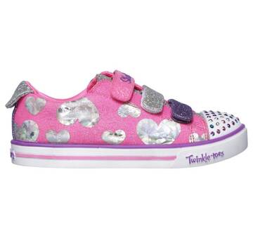 Infant Girls' Twinkle Toes: Sparkle Lite - Flutter Fab