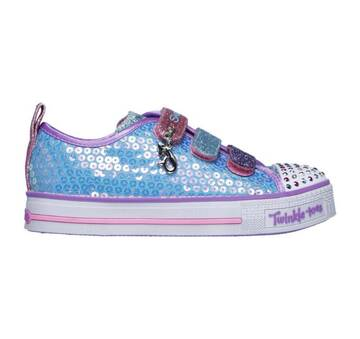 Girls' Twinkle Toes: Twinkle Lite - Mermaid Magic