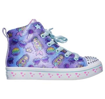Girls' Twinkle Toes: Twi-Lites - Mermaid Party
