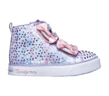 Infant Girls Twinkle Toes: Twinkle Breeze 2.0 - Unicorn Bliss