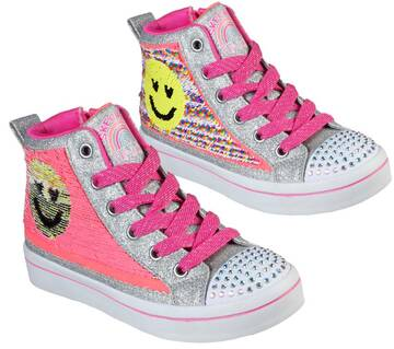 Girls' Flip Kicks: Twi-Lites 2.0 - Sequin Society