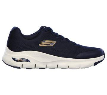 Men's Skechers Arch Fit Extra Wide Fit