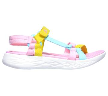 Girls' Skechers On the GO 600 - Summer Sense
