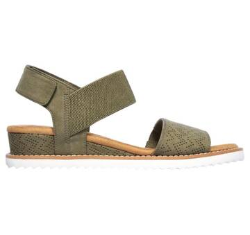 Women's BOBS Desert Kiss Wide Fit