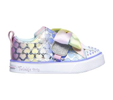 Girls' Twinkle Toes: Twinkle Breeze 2.0 - Hearts Glitz